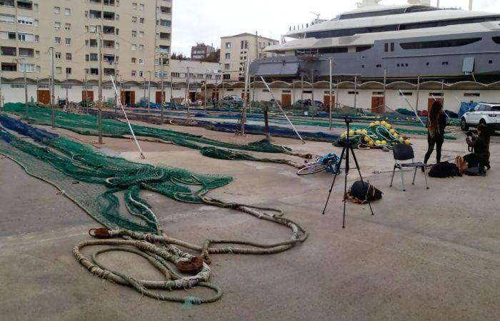 attività divulgative al porto