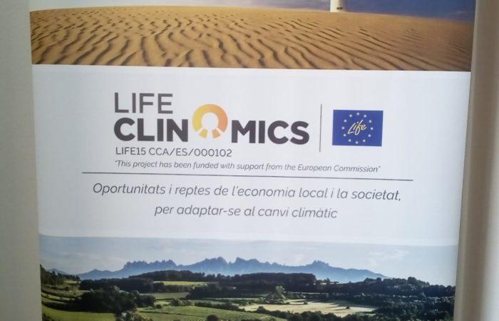 progetto clinomics