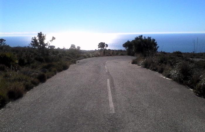 25 01 2019 - Parc del Garraf- Punta La Morella 3