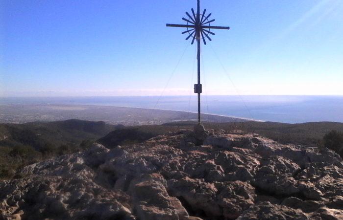 25 01 2019 - Parc del Garraf- Punta La Morella 6