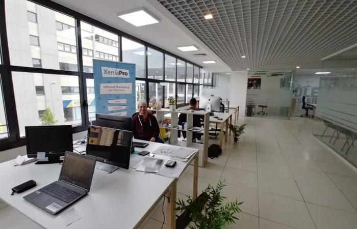 ExeniaPRO_ufficio