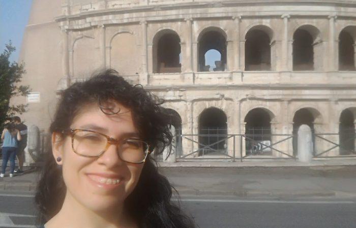 IO A ROMA