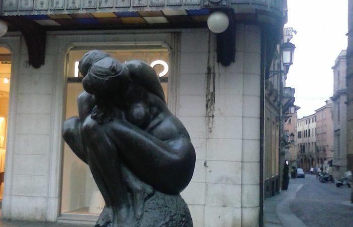 Padova_sculture in città