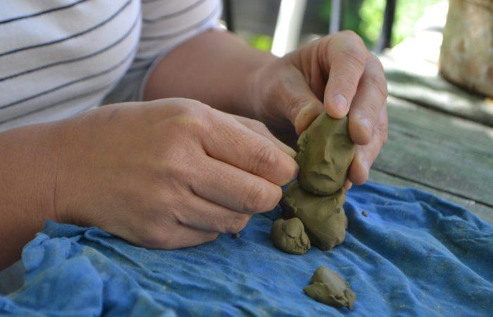 part.scultura