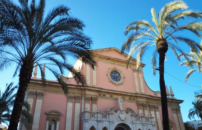 Chiesa di Sant Antoni Abat