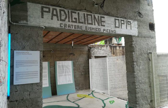 Padiglione OP19