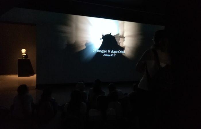 Mostra multimediale su Germanico