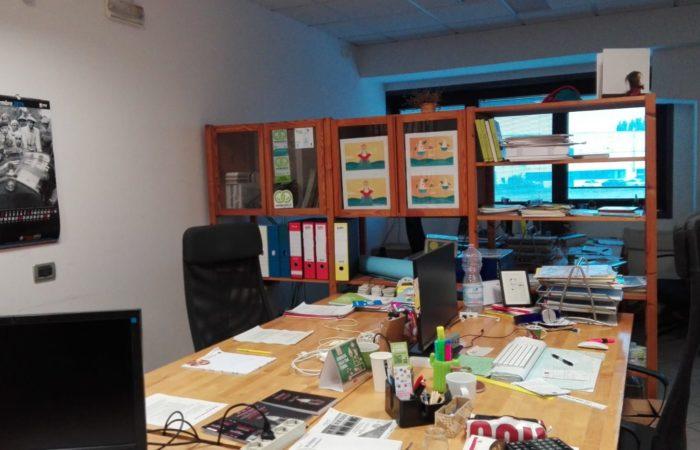open space_ufficio