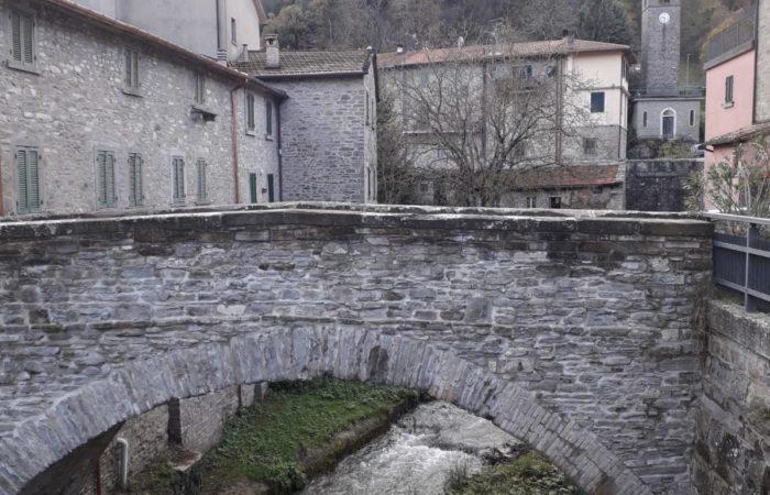 visita al borgo di Lemoli con la sua Abbazia