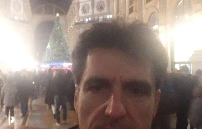 in Galleria_Milano
