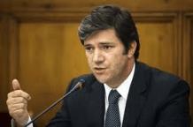 Paulo Núncio - Secretário de Estado dos Assuntos Fiscais