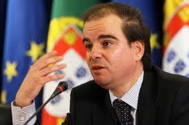 Hélder Rosalino - secretário de Estado da Administração Pública.