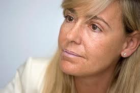 Paula Teixeira da Cruz - ministra da Justiça.