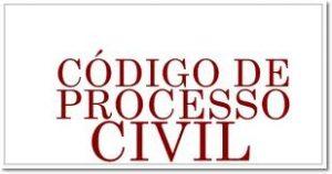 Código Processo Civil