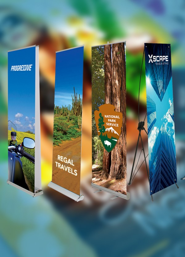 Custom Vinyl Banners Printing Services Cape Town