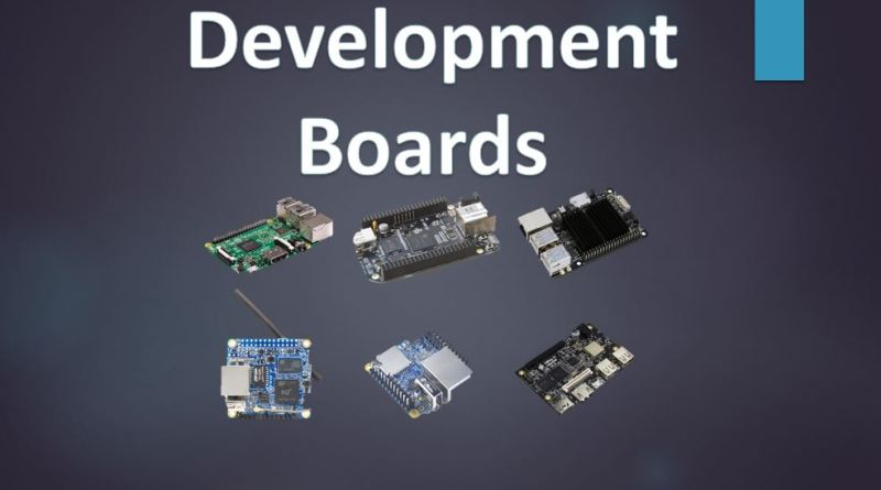 Different Development Boards in Hindi