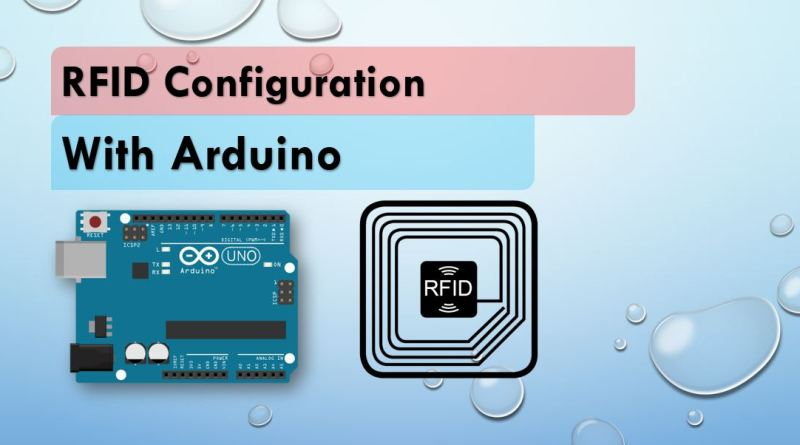 Configure RFID with Arduino in Hindi