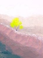 L'homme est comme un arbre planté, Panorama, Maïte Roche, 1986