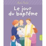 Le jour du baptême, Maïte Roche, Mame, réédition 2012