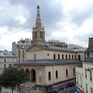 Dédicace Fête de la Paroisse Jean-Baptiste de Grenelle (Paris 15ème) @ Paroisse Saint Jean Baptiste de Grenelle | Paris | Île-de-France | France
