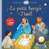 Le petit berger de Noël, Maïte Roche, Mame, 2011