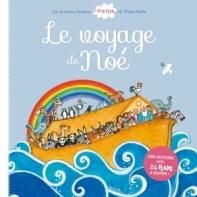 Le voyage de Noé, Maïte Roche, Mame, 2011