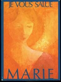 Je vous salue Marie, Droguet Ardant et Brepols-1979, 2ème édition