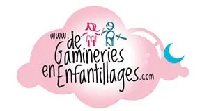 Logo de Gamineries