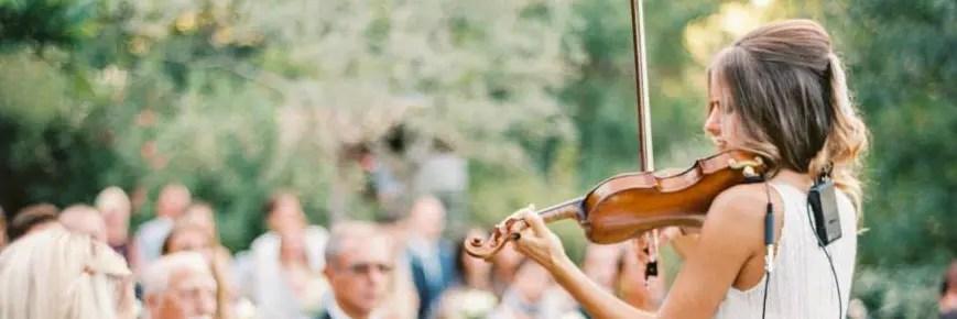 les plus belles musiques pour une cérémonie laïque
