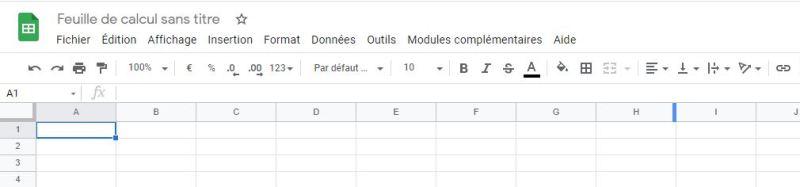 Excel 365 : Comment créer un QR Code sur Excel, les outils GOOGLE en moins de 5 min? exemple google Sheet