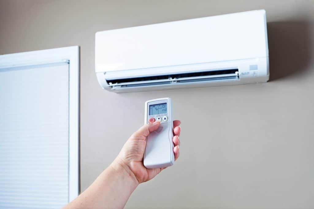 climatisation reversible une