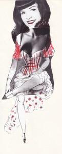 Bourlesque_Madame