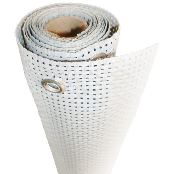 brise vue vent confort 1m50 x 3m00 blanc