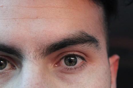 تفسير حلم رؤية الحاجب أو الحاجبين أو حواجب العين في المنام