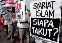 Pelaksanaan Syari'at Islam Dijamin UUD '45