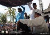 Mudzakarah 1000 Ulama: Pendirian Negara Republik Indonesia Berdasarkan Konsep Agama