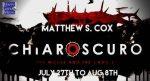 'Chiaroscuro' Book Tour Launch + $40 Amazon Gift Card + Ebooks Contest