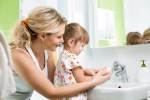 4 Ways to Keep Kids a Little Cleaner