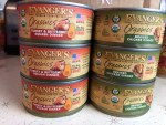 Evangers and Against The Grain Pet Food