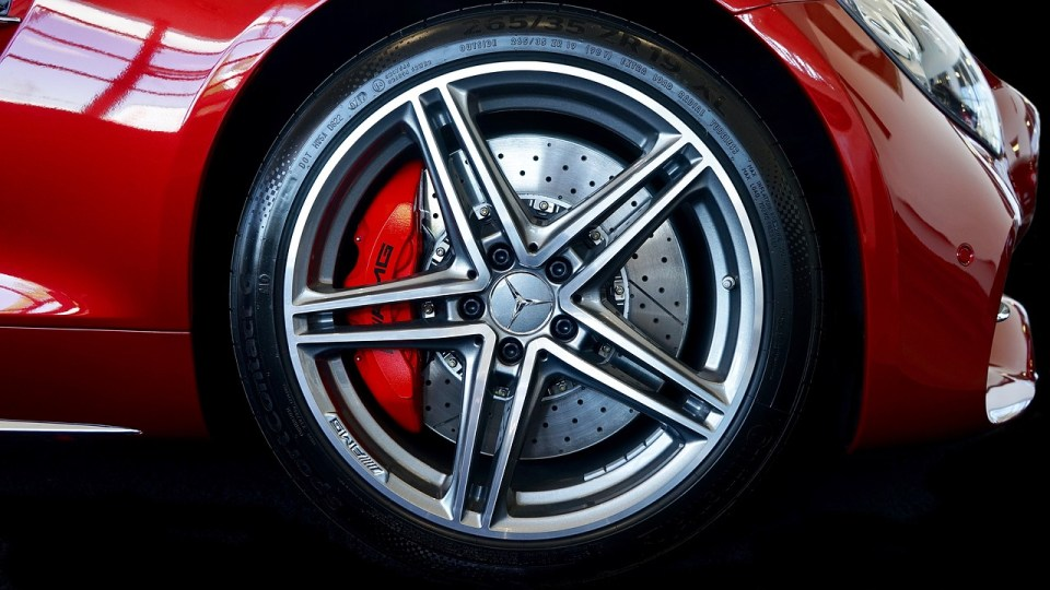 How To Paint Brake Calipers Quickly