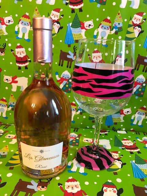 2018 Les Glaneuses Rosé- Wine Insiders