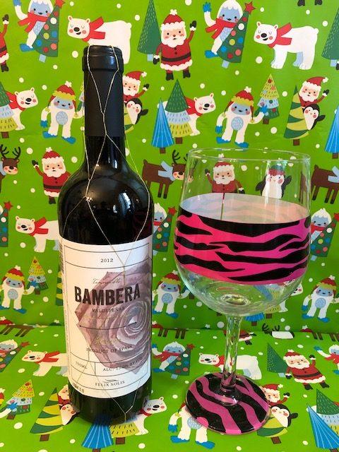 2012 Bambera Reserva Tempranillo- Wine Insiders