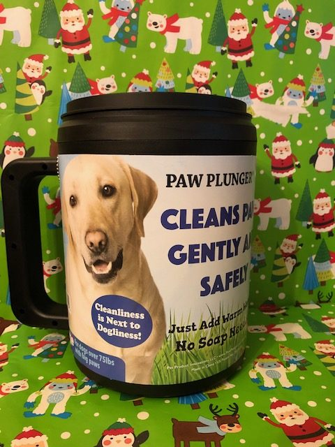 Paw Plunger®