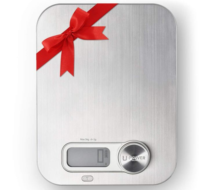 Ellessi Food Weight Scale