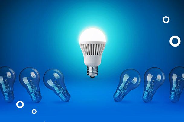 led lighting eco friendly option you