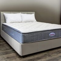 Best Pillow Top  Majestic Mattress