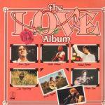 NA650 Love Album
