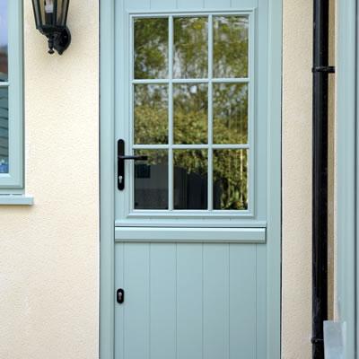 Stable Door Installers In Somerset  Majestic Designs