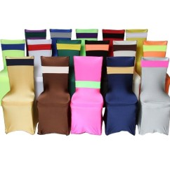 Wholesale Lycra Chair Covers Australia Classical Guitar Bands, Black, White, And Coloured