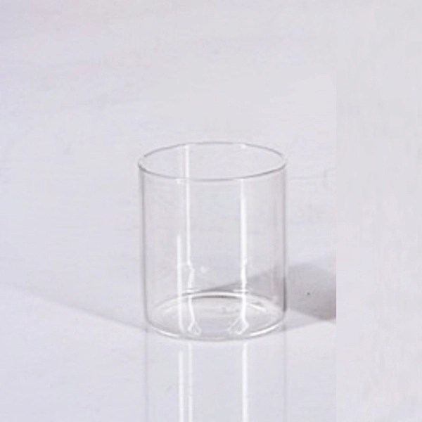 Modern Mini Cylinder Tealight Candle Holders For Wedding
